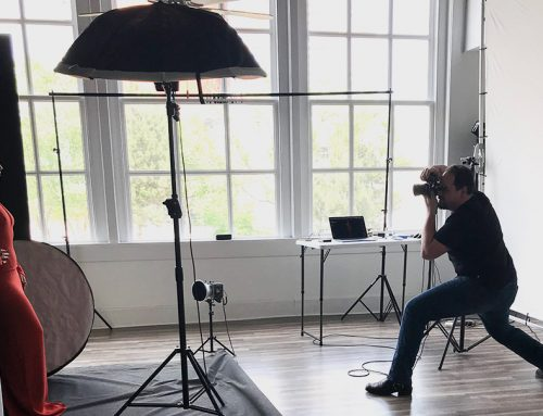 "Understanding the ""Fully Guided""  Photo Shoot"