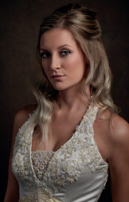 Portrait of Lauren LoBue by Louisville Portrait Photographer Ben Marcum